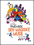 Den magiske muse (Pimo & Rex 1)