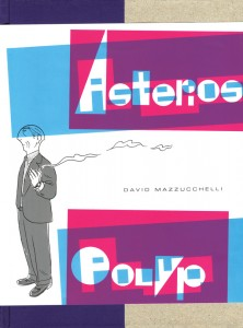 Asterios Polyp