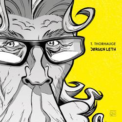 Thomas Thorhauge: Jørgen Leth