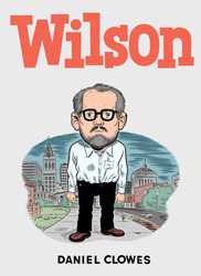 Daniel Clowes: Wilson