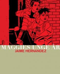 Jaime Hernandez: Maggies unge år