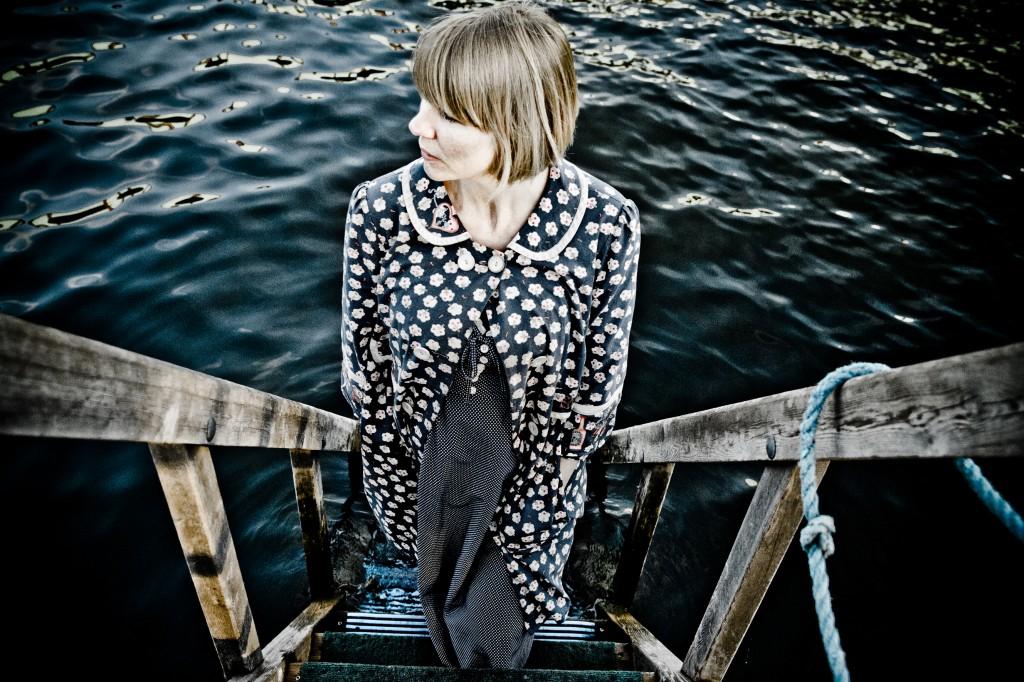 Rikke Villadsen (foto: Kajsa Gullberg)