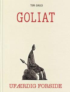 Tom Gauld: Goliat