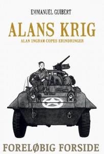 Alans Krig