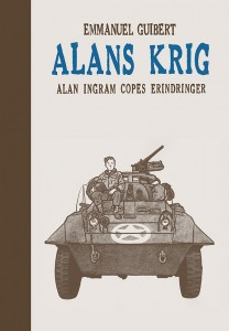 Emmanuel Guibert: Alans Krig